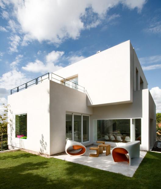 Cortesia de Ábaton Arquitectura