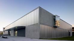 Centro de Salud en A Parda / Vier Arquitectos