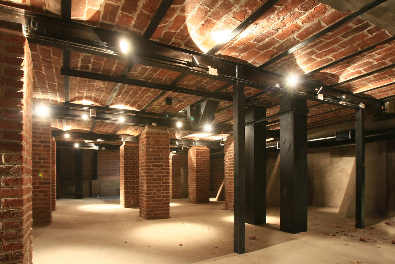 galer a de centro de convenciones molino f nix furograma 13. Black Bedroom Furniture Sets. Home Design Ideas