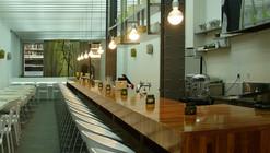 "Restaurant ""Umami"" / EXIT Architects"