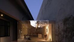 Capela Creu / Nuno Valentim Arquitectura