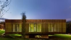 Escuela Infantil / Abalo Alonso Arquitectos