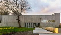 Centro de Salud / abalo alonso arquitectos