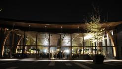 Centro de Eventos Alto San Francisco / Juan Carlos Sabbagh