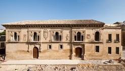 Casas Consistoriales de Baeza / Viar Estudio