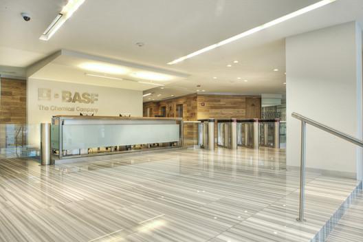Cortesia de BASF