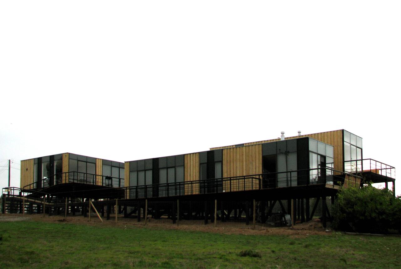 (3) Casa(s) en Maitencillo / SML arquitectos, © Juan Sebastián Lama