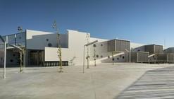 Colegio Público Nuestra Señora del Rosario / Martín Lejarraga