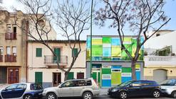 Juego Cromático / Juana Canet Arquitectos