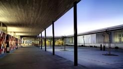 Colegio en Alcalá de Guadaíra / Gabriel Verd Arquitectos