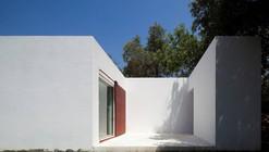 Casa de los Agostos / Pedro Domingos Arquitectos