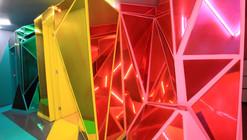 Wax Revolution Polanco / ROW Studio