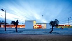 School in Cullar Vega / Gabriel Verd Arquitectos