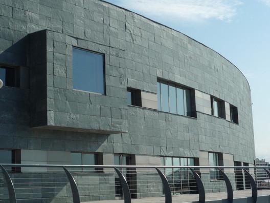 Cortesia de NAOS Arquitectura