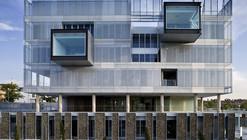 Technal en la nueva Comisaría Fuencarral-El Pardo / VOLUAR Arquitectura