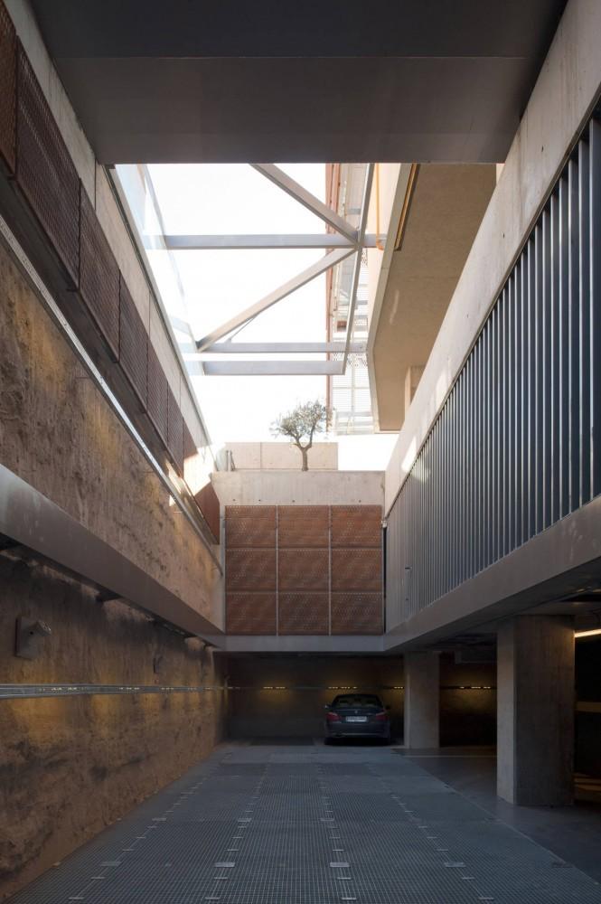 Galer a de oficinas idom de madrid acxt arquitectos 25 - Arquitectos madrid 2 0 ...