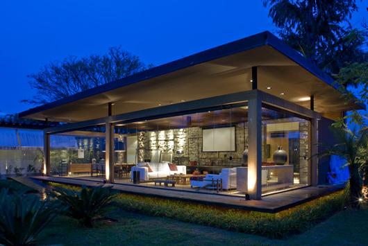 Loft Bauhaus Ana Paula Barros Plataforma Arquitectura