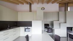 Reforma de una vivienda en Solsona / 05 AM Arquitectura
