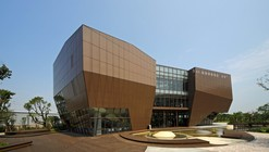 Museo del Chocolate Hunya / JJPan