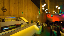 Centro Cultural Amanda / 01ARQ