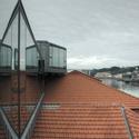 Cortesia de Alexandre Burmester Arquitetos Associados