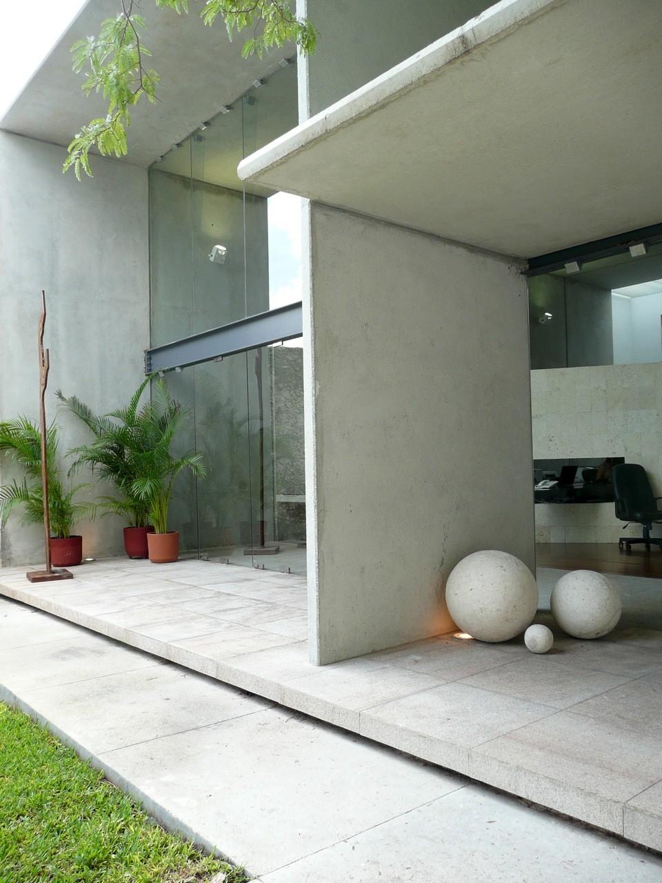 Galer a de estudio de arquitectos mu oz arquitectos 2 - Estudio de arquitectos ...