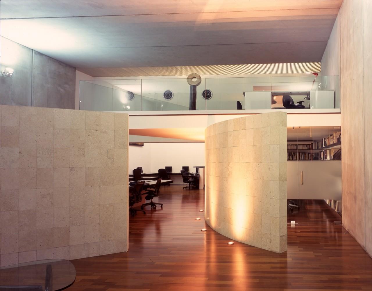 Galer a de estudio de arquitectos mu oz arquitectos 4 - Estudio de arquitectos ...