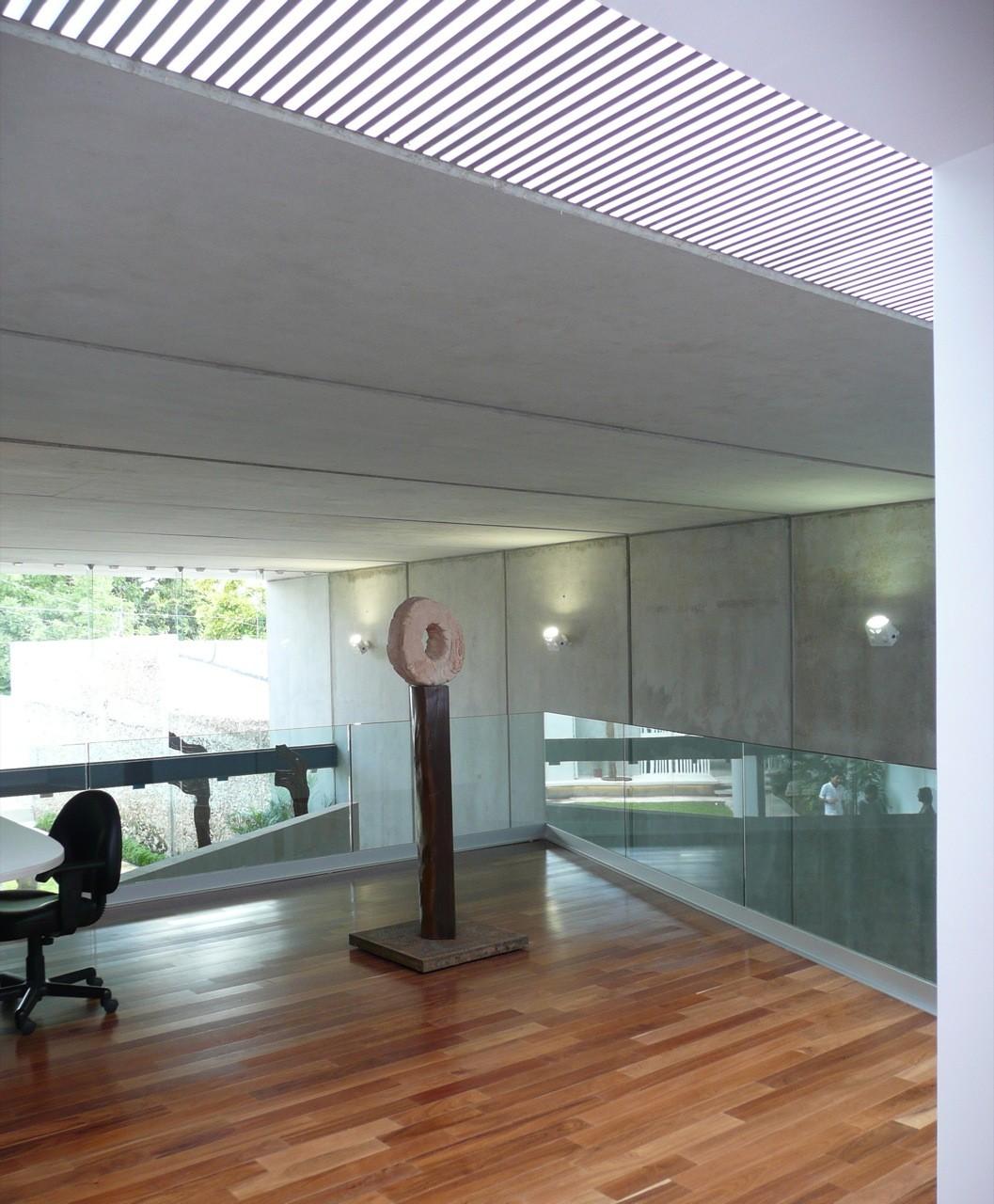 Galer a de estudio de arquitectos mu oz arquitectos 14 - Estudio 3 arquitectos ...