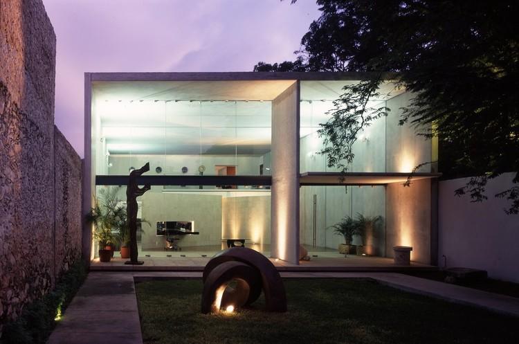 Estudio de arquitectos mu oz arquitectos plataforma - Estudio 3 arquitectos ...