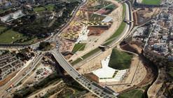 Parque de Sa Riera / Ravetllat Ribas Arquitectos