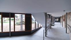 Centro Silleda / Arrokabe arquitectos