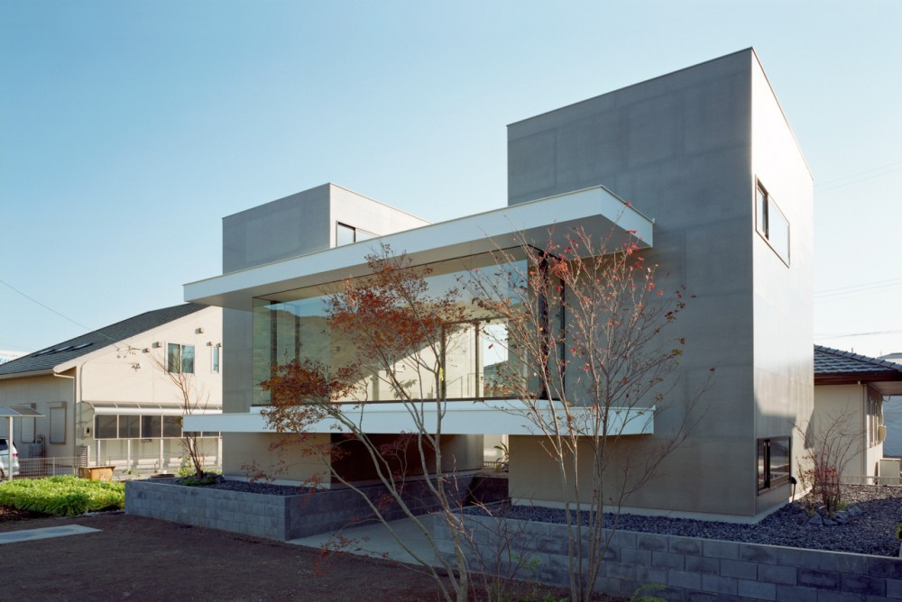 Outotunoie / mA-style architects