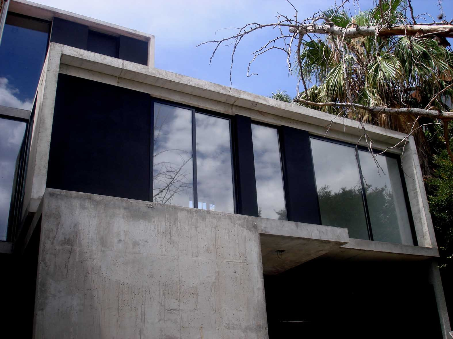 Galer a de casa marielitas estudio dayan arquitectos 1 - Estudio 3 arquitectos ...