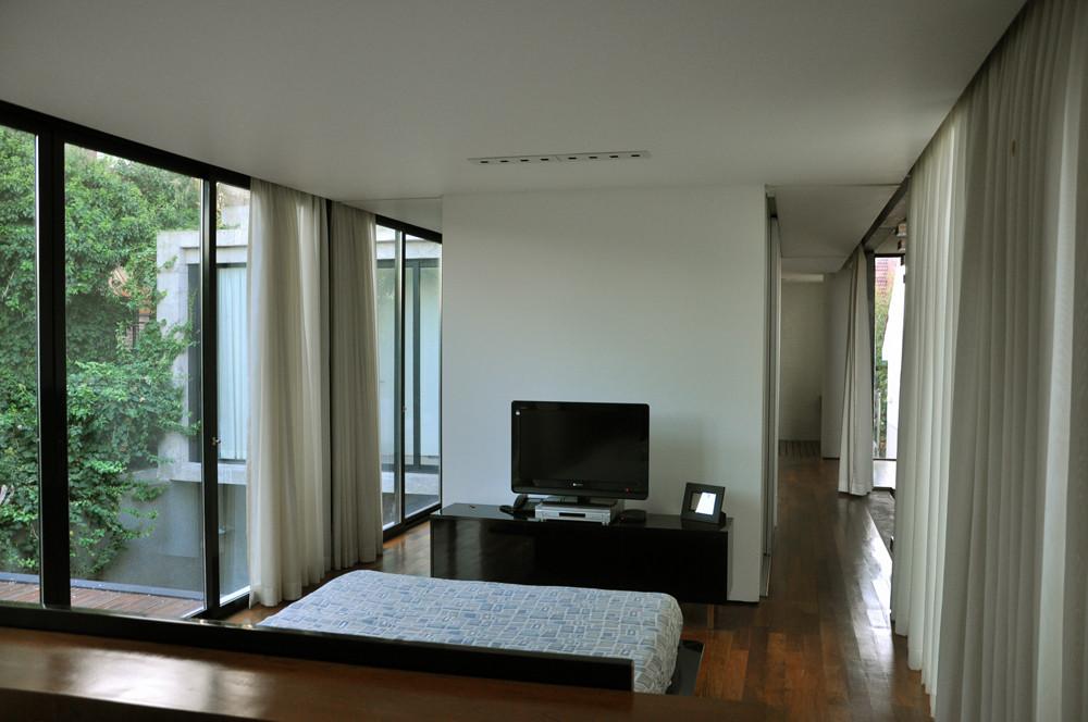 Galer a de casa marielitas estudio dayan arquitectos 13 - Estudio 3 arquitectos ...