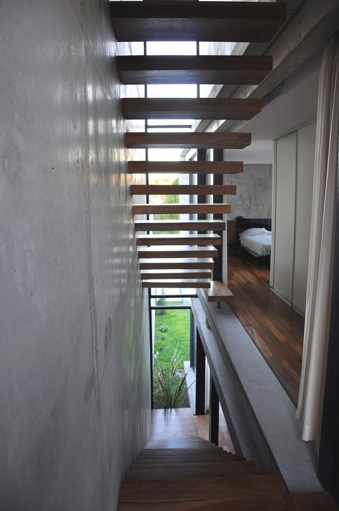 Galer a de casa marielitas estudio dayan arquitectos 3 - Estudio 3 arquitectos ...