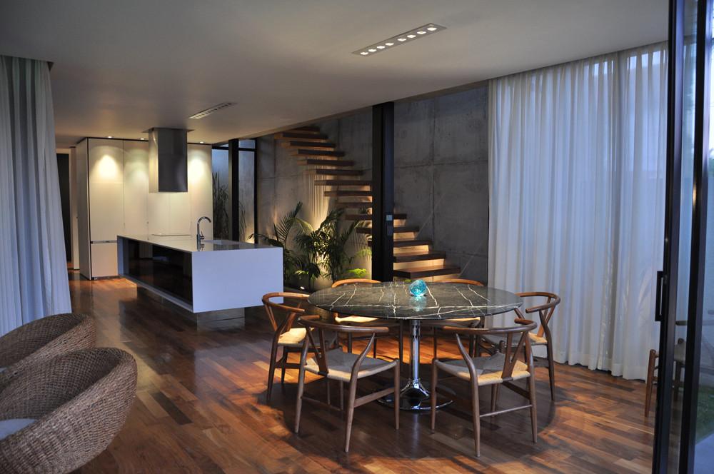 Galer a de casa marielitas estudio dayan arquitectos 21 - Estudio 3 arquitectos ...