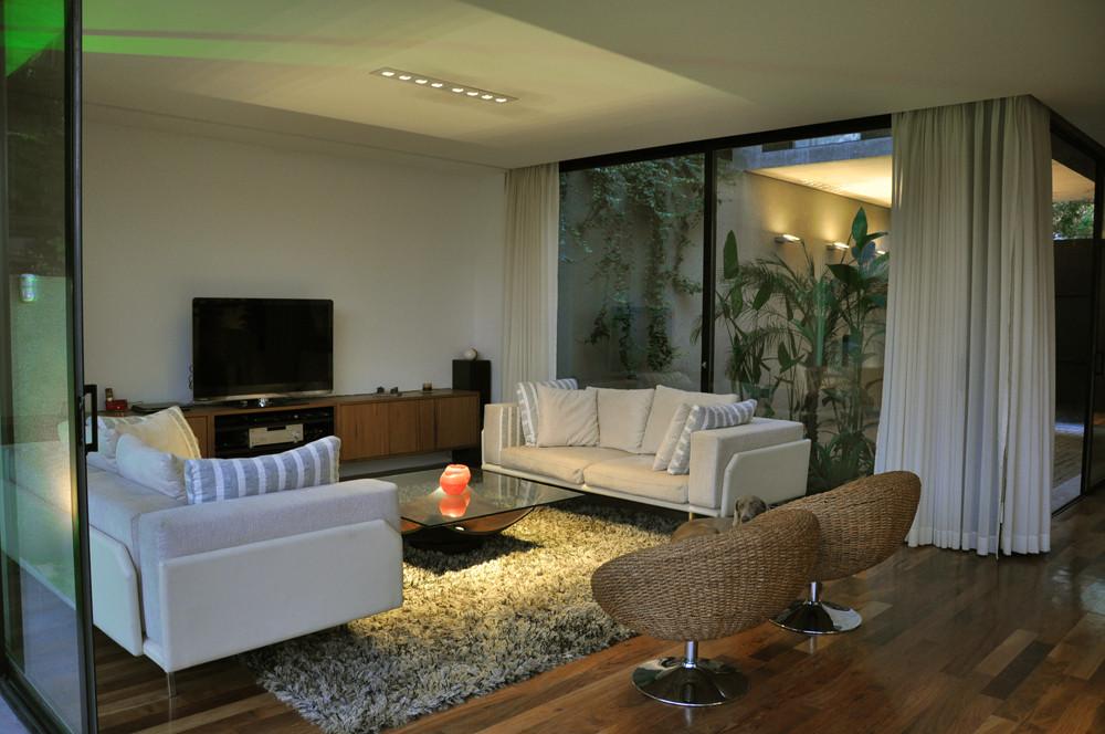 Galer a de casa marielitas estudio dayan arquitectos 22 - Estudio 3 arquitectos ...