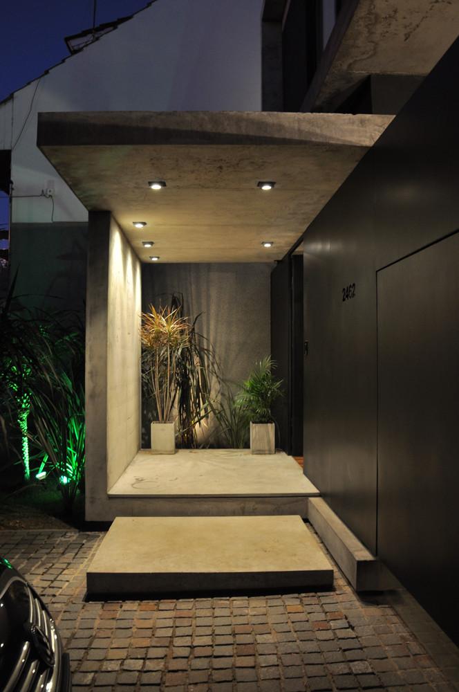 Galer a de casa marielitas estudio dayan arquitectos 35 - Estudio 3 arquitectos ...
