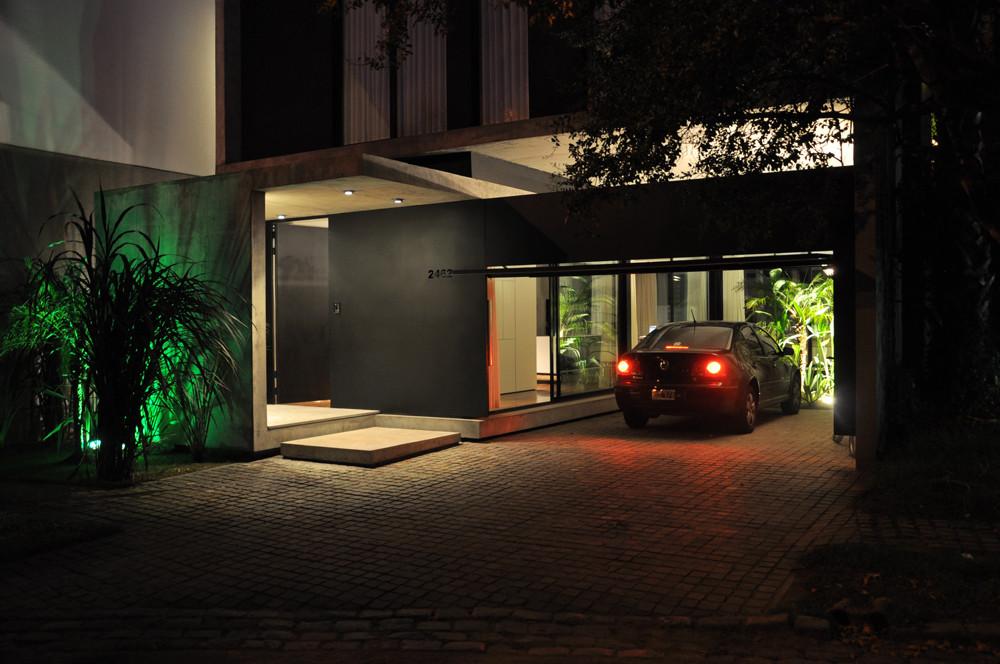 Galer a de casa marielitas estudio dayan arquitectos 5 - Estudio 3 arquitectos ...