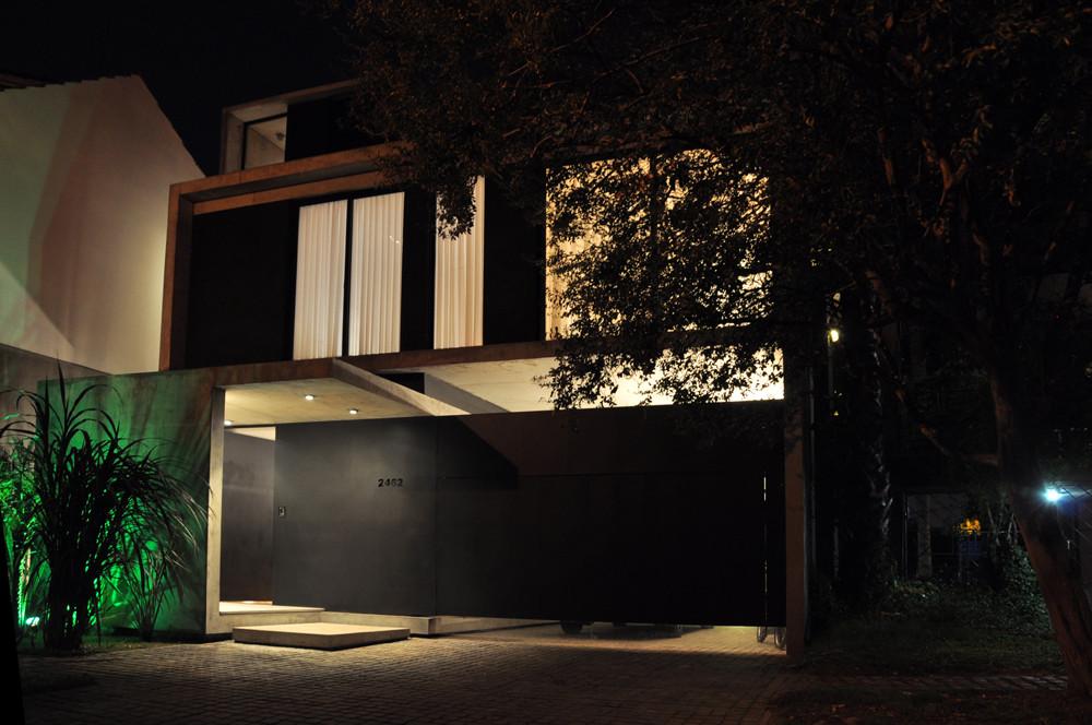 Galer a de casa marielitas estudio dayan arquitectos 37 - Estudio 3 arquitectos ...