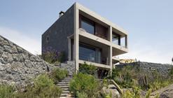 2 Casas em Punta Pite / Izquierdo Lehmann
