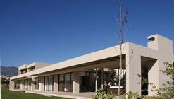 Casa los Algarrobos 2 / Andres Nuñez Fuenzalida Arquitectos