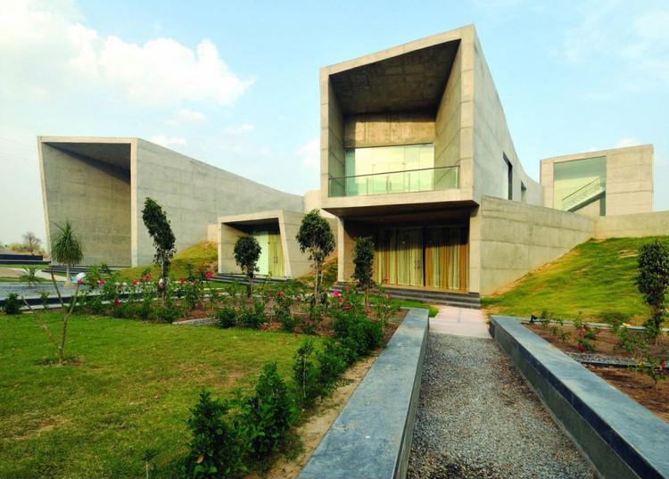 Casa Patio / Sanjay Puri Architects, Cortesía de Sanjay Puri Arquitectos