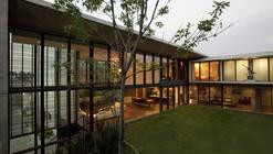 Casa H24 / R-ZERO Arquitectos