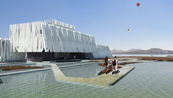 El parque urbano más grande del mundo estará en México /