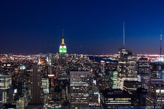 New York City Skyline © David Blaikie