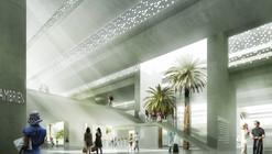 Museo de Arqueología en Rabat / Archi5