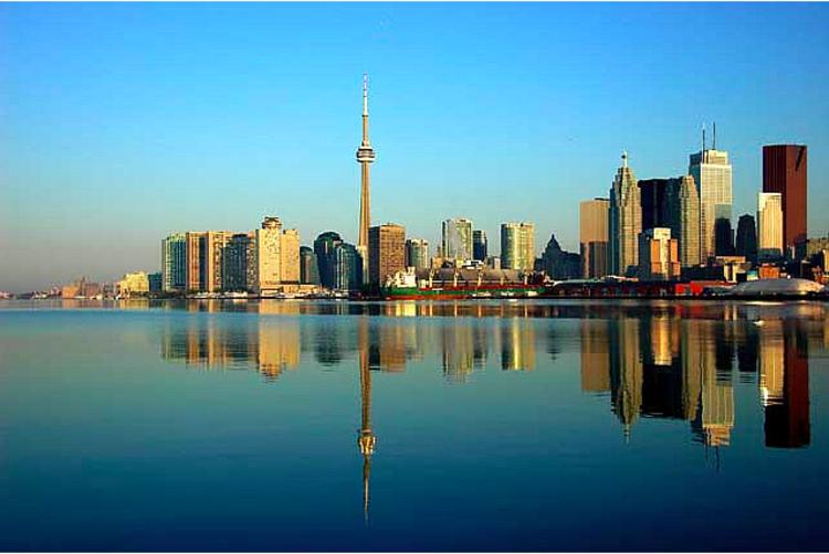 Toronto: nove passos para efetivamente diminuir as emissões de CO2, via Plataforma Urbana