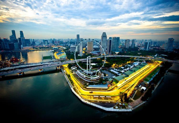 As 10 cidades com a melhor infraestrutura do mundo, via Plataforma Urbana