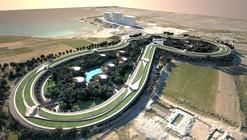 Luxury Resort Proposal / Make Architects